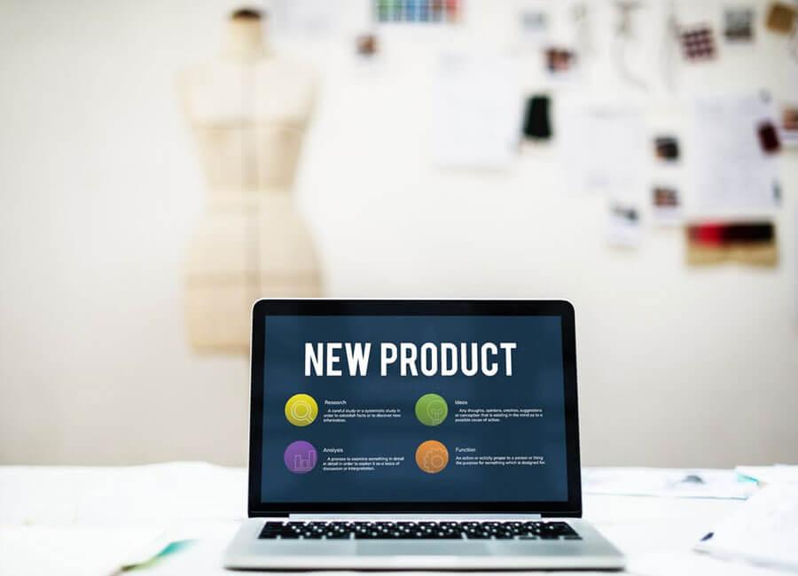 ikooru product launch platform image asset